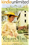 To Love a Stranger (Wyoming Series Book 4)