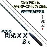 シマノ 飛天弓 閃光XX 8