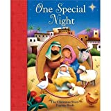 One Special Night: The Christmas Story Pop-up Book