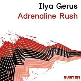 Adrenaline Rush (Weird Sounding Dude Remix)