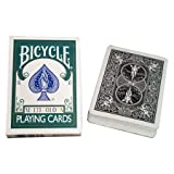 Bicycle Cards Poker Size Multi Colors Limited Editionby Bicycle
