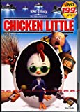 Chicken Little - Cartoon & Animation (DVD Zone 3)