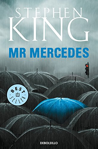 Mr. Mercedes (BEST SELLER)