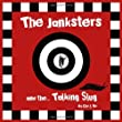 The Janksters and the Talking Slug (funny story for 6 to 10yrs)