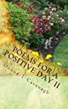 img - for Poems For A Positive Day II book / textbook / text book
