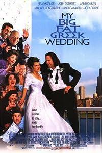 My Big Fat Greek Wedding - Movie Poster (Size: 27'' x 40'')