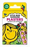 Little Miss Sunshine Plasters