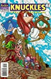 img - for KNUCKLES THE ECHIDNA #12 (May 1998) book / textbook / text book