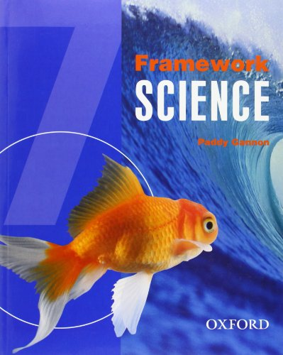Framework Science: Students' Book: Year 7