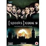 Spooks: Code 9 (BBC Series) [2008] [DVD]by Joanne Frogatt