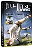 Brazilian Jiu Jitsu : Advanced Techniques [DVD]