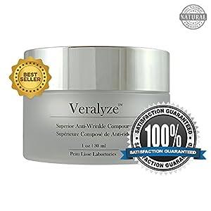 Veralyze - Best Anti Aging and Anti Wrinkle Creams