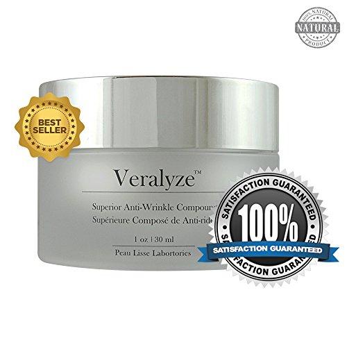 Veralyze - Meilleur Anti Aging Crèmes - Best
