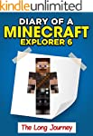 Minecraft: Diary of a Minecraft Explo...