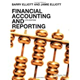 Financial Accounting and Reportingby Barry Elliott