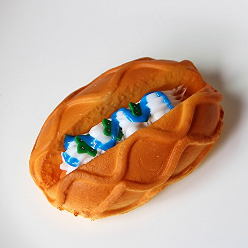 Moving box 6 pcs fake cake artificial bread good smile for Artificial bread decoration