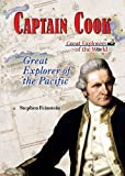 img - for Captain Cook: Great Explorer of the Pacific (Great Explorers of the World) book / textbook / text book