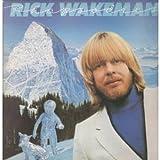 RHAPSODIES LP (VINYL ALBUM) UK A&M 1979