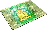 MSD Placemat Kitchen Table 15.8 x 12 x 0.2 inches IMAGE ID: 11277112 Chinese Traditional Artistic Buddhism Pattern