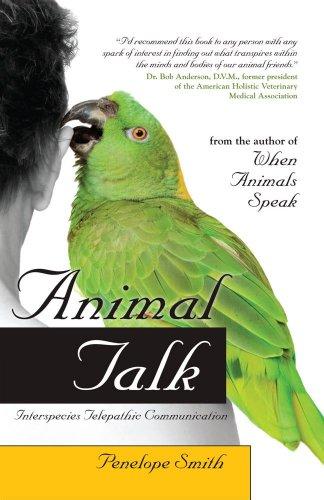 Penelope Smith - Animal Talk