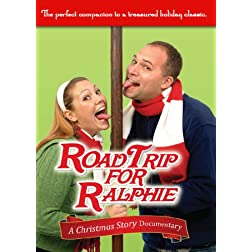 Road Trip for Ralphie: A Christmas Story Documentary