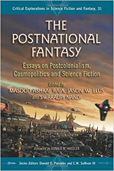 feminist science fiction critical essays Books of critical analysis and essays on black speculative, science fiction, superheroes and horror.