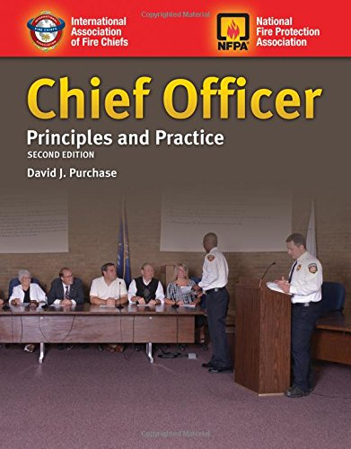 Chief Officer: Principles And Practice PDF