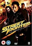 Street Fighter - The Legend Of Chun-Li [DVD]