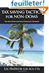 Tax Saving Tactics for Non-Doms: The...