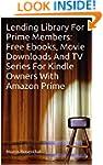 Lending Library For Prime Members: Fr...