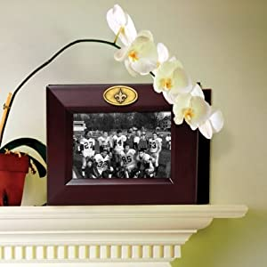 New Orleans Saints Memory Company Team Photo Album NFL Football Fan Shop Sports Team... by Memory Company