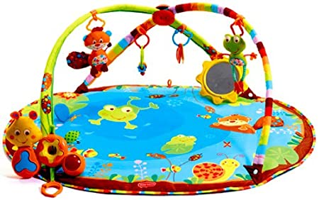 Tiny Love My Nature Pals Move & Play Gymini Playmat