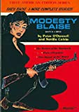 img - for Modesty Blaise: The Return of the Mammoth, Plato's Republic, the Sword of the Bruce (The Comic Strip Series) book / textbook / text book