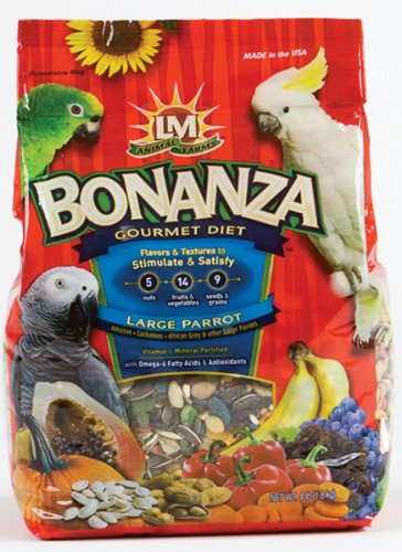 Cheap BND 950421 L/M ANIMAL FARMS – Bonanza Gourmet Diet 12241 (BND-BC-BC950421)
