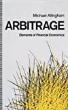 img - for Arbitrage: Elements of Financial Economics book / textbook / text book