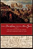 img - for The First Letter from New Spain: The Lost Petition of Cort s and His Company, June 20, 1519 (Joe R. and Teresa Lozano Long Series in Latin American and Latino Art and Culture) book / textbook / text book