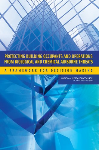 Protecting Building Occupants and Operations from Biological and Chemical Airborne Threats: A Framework for Decision Mak
