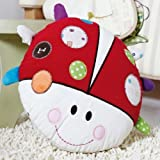 Clair de Lune ABC Activity Cushion