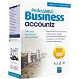 Business Accountz Professional (PC/Mac/Linux)by Accountz.com Ltd
