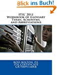 ITIL 2011 Workbook of Glossary Terms,...