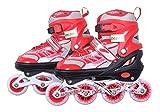 Dezire Inline Skates (Red)