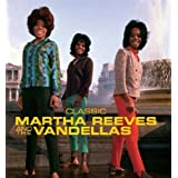 Classicpar Martha and The Vandellas