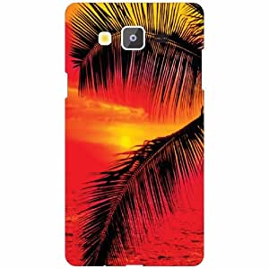 Samsung Galaxy On5 Back Cover