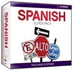 Teaching Systems: Spanish 13 Pack [DVD] [Import]