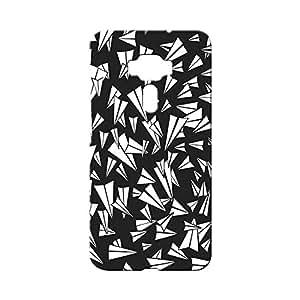 BLUEDIO Designer Printed Back case cover for Lenovo Zuk Z1 - G1317
