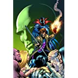 X-Men: Legacy - Sins of the Fatherpar Mike Carey