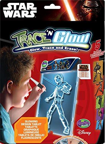 Kanaï Kids - KK37207 - Trace et Brille - Star Wars