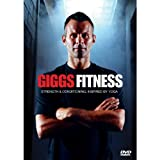 Giggs Fitness: Strength & Conditioning, Inspired By Yoga (REGION FREE) [DVD]