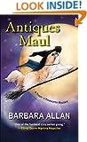 Antiques Maul (A Trash 'n' Treasures Mystery Book 2)