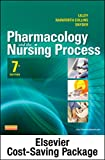 Pharmacology and the Nursing Process - Text and Elsevier Adaptive Learning Package, 7e